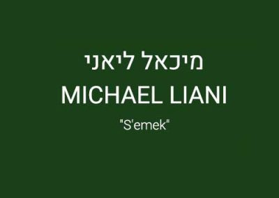 MICHAEL-LIANI