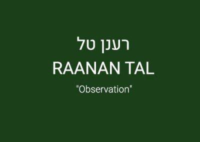RAANAN-TAL-1